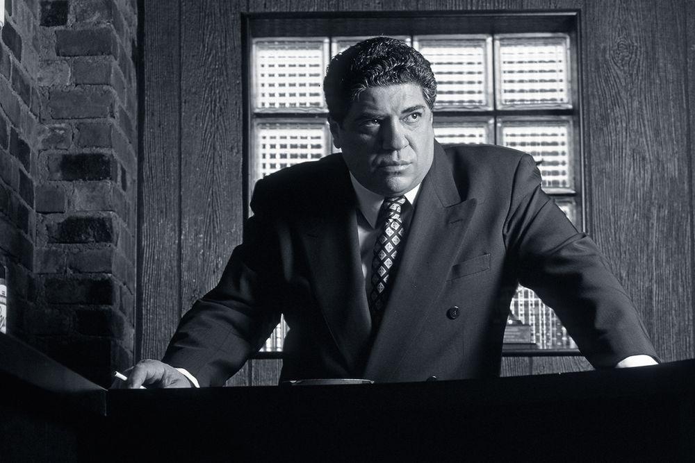 Vincent Pastore - Actor