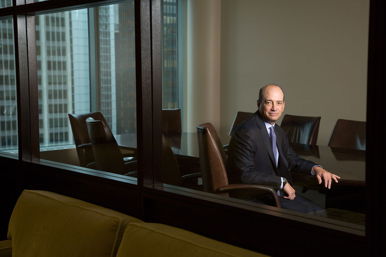 Joel Greenblatt - Founder at Gotham Capital