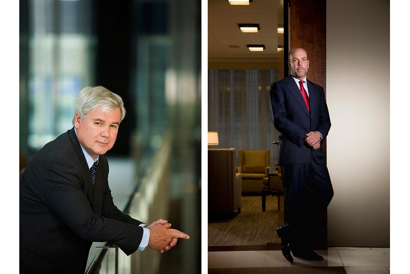 Jan Loeys - Managing Director at JP Morgan  / George Gatch - CEO of  Global Funds Management  at JP Morgan
