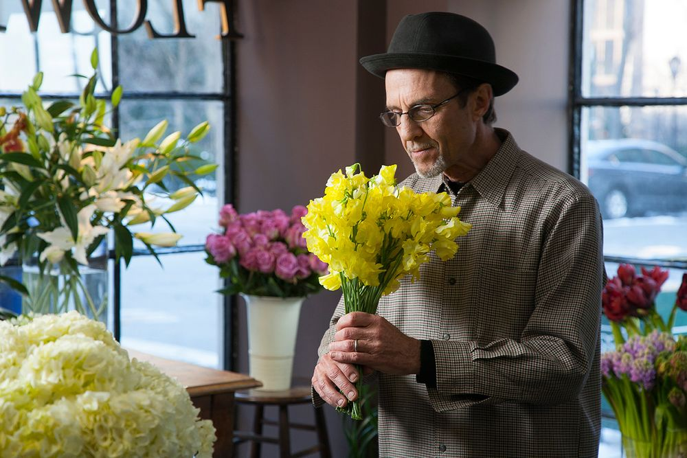 Michael George - Florist
