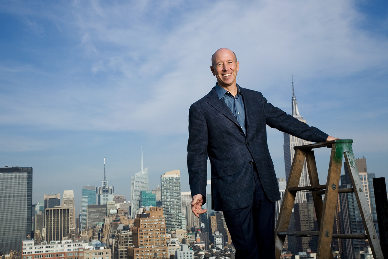 Barry Sternlicht -  Founder, Chairman and CEO at Starwood Capital Group