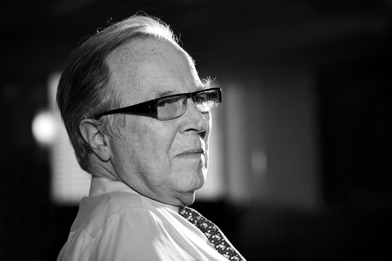 John Taylor - Chairman at FX Concepts