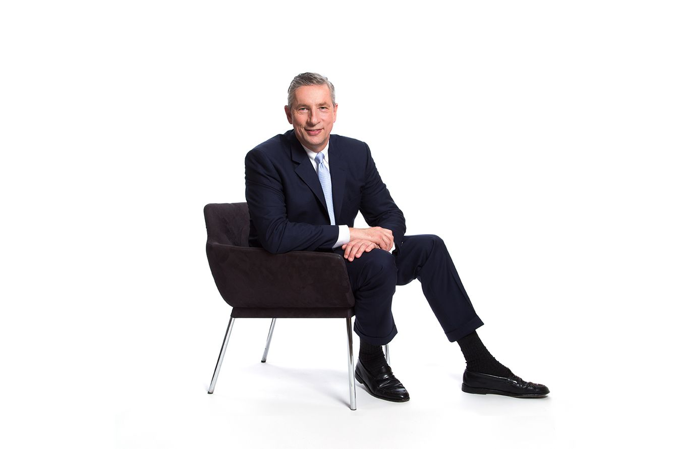 Klaus Christian Kleinfeld - Chairman and CEO at Arconic