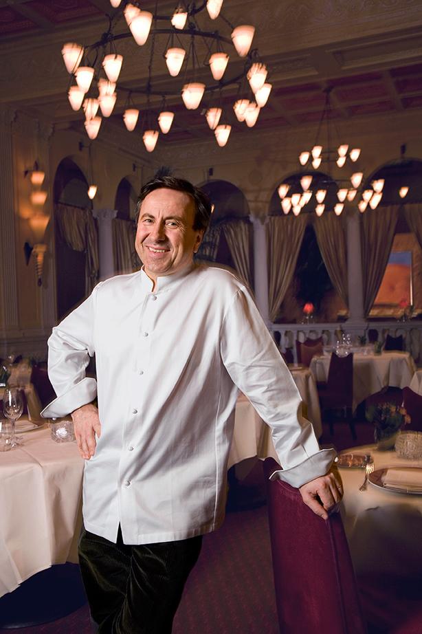 Daniel Boulud - Chef