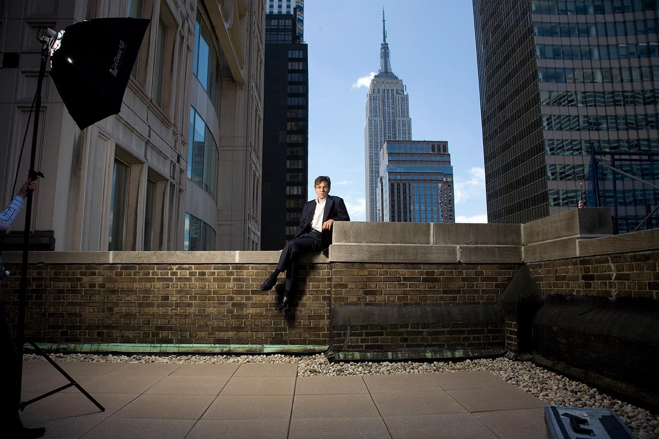 Ian Bremmer - President and Founder at Eurasia Group