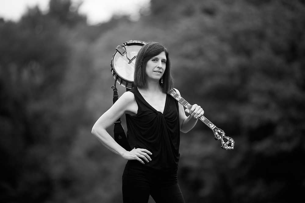 Cynthia Sayer - Musician