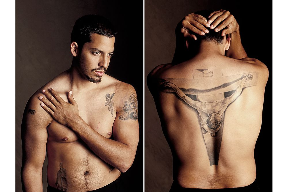 David Blaine - Magician, Illusionist