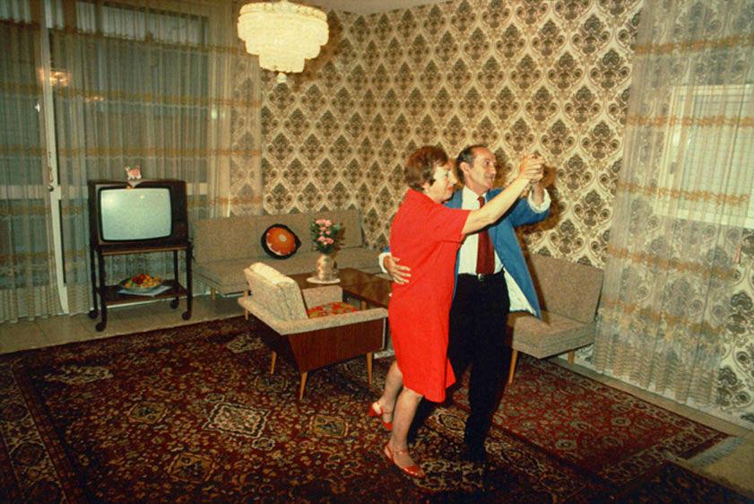 """My Parents Dance"""" 1983"""