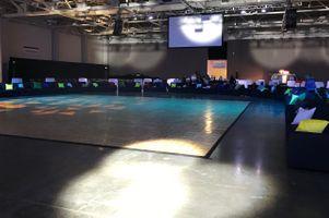 Higher_Education_User_Group_2018_Salt_Palace_Convention_Center_Salt_Lake_City_Utah_Dance_Floor_Comfortable_Seats.jpg