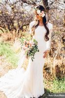 Charming_Barn_Wedding_Quiet_Meadow_Farms_Mapleton_Utah_Bride_Holding_Bouquet_in_Orchard.jpg