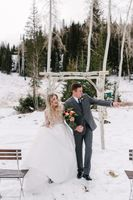 Rocky_Mountain_Bride_Winter_Elopement_Deer_Valley_Empire_Lodge_Deer_Valley_Resort_Park_City_Utah_Greeting_Guests.jpg