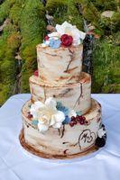 Wood Cake