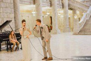 Lexie_Neil_Utah_State_Capitol_Salt_Lake_City_Utah_Bride_Groom_Singing_to_Each_Other.jpg