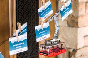 Ilana_Dave_Stein_Eriksen_Lodge_Deer_Valley_Park_City_Utah_Placecards_on_Toy_Gondola.jpg