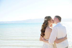 Aspyn_Steven_Bear_Lake_Utah_Kissing_Lakeside.jpg
