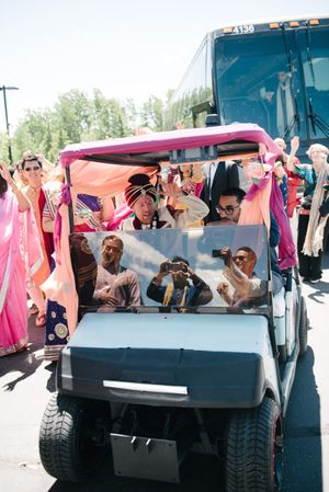 Reema_Spencer_Temple_Har_Shalom_Park_City_Utah_Baraat_Groom's_Transport.jpg