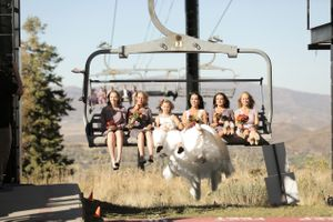Felicia_Jared_Park_City_Mountain_Resort_Park_City_Utah_Bride_Bridesmaids_Ski_Lift.jpg