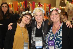 Higher_Education_User_Group_2018_Salt_Palace_Convention_Center_Salt_Lake_City_Utah_Flowers_in_Hair.jpg