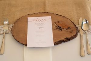 Kristin_Haven_Blacksmith_Fork_Canyon_Hyrum_Utah_Wooden_Charger_Menu.jpg