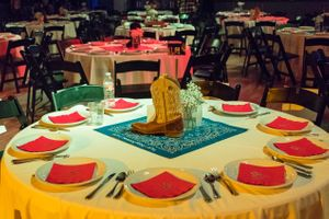 The_Local_Pages_2017_Infinity_Event_Center_Salt_Lake_City_Utah_Bandana_Cowboy_Boot_Centerpiece.jpg