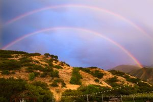 Tori_Sterling_Quiet_Meadow_Farms_Mapleton_Utah_Double_Rainbow_Over_Reception.jpg