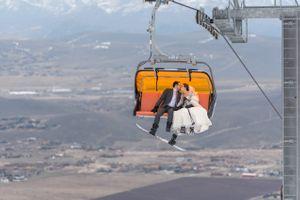 Ilana_Dave_Canyons_Resort_Park_City_Utah_Kiss_on_Ski_Lift_the_Orange_Bubble.jpg