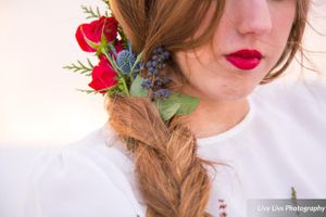 Salt_Air_Wedding_Shoot_Saltair_Resort_Salt_Lake_City_Utah_Detail_Bride_Floral_Hair_Accent.jpg