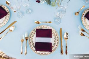 Modern_Vintage_Wedding_Styled_Zermatt_Resort_Midway_Utah_Gold_Dinnerware.jpg