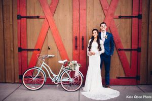 Charming_Barn_Wedding_Quiet_Meadow_Farms_Mapleton_Utah_Couple_Red-Accented_Barn_Door.jpg