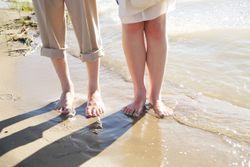 Aspyn_Steven_Bear_Lake_Utah_Barefoot_In_Sand.jpg