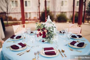 Modern_Vintage_Wedding_Styled_Zermatt_Resort_Midway_Utah_Burgundy_Dusty_Blue_Table_Setting.jpg