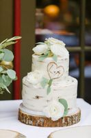 Aspen Tree Cake