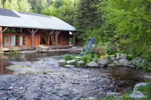 Lenora_John_Sundance_Resort_Sundance_Utah_Reception_Beside_Cool_Mountain_Stream.jpg