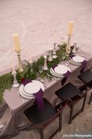 Salt_Air_Wedding_Shoot_Saltair_Resort_Salt_Lake_City_Utah_Elegant_Table_Setting_Aerial_View.jpg