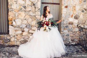 Striking Bride