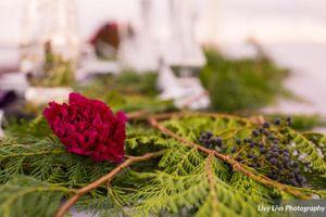 Salt_Air_Wedding_Shoot_Saltair_Resort_Salt_Lake_City_Utah_Evergreen_Burgundy_Decor.jpg