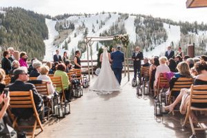 Ilana_Dave_Stein_Eriksen_Lodge_Deer_Valley_Park_City_Utah_Ceremony_with_Snow_Crowned_Mountain_Backdrop.jpg