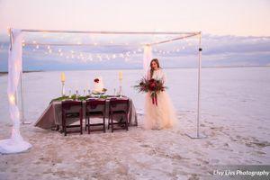 Salt_Air_Wedding_Shoot_Saltair_Resort_Salt_Lake_City_Utah_Simple_Draping_Stormy_Background.jpg