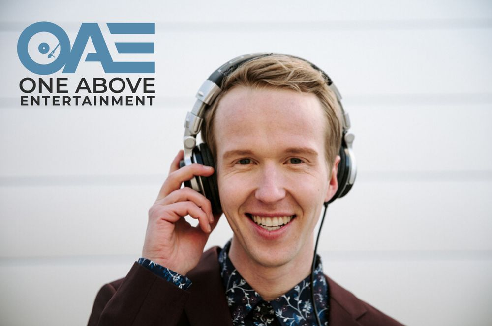 Interview 4/6/2020 - DJ Cooper Brown