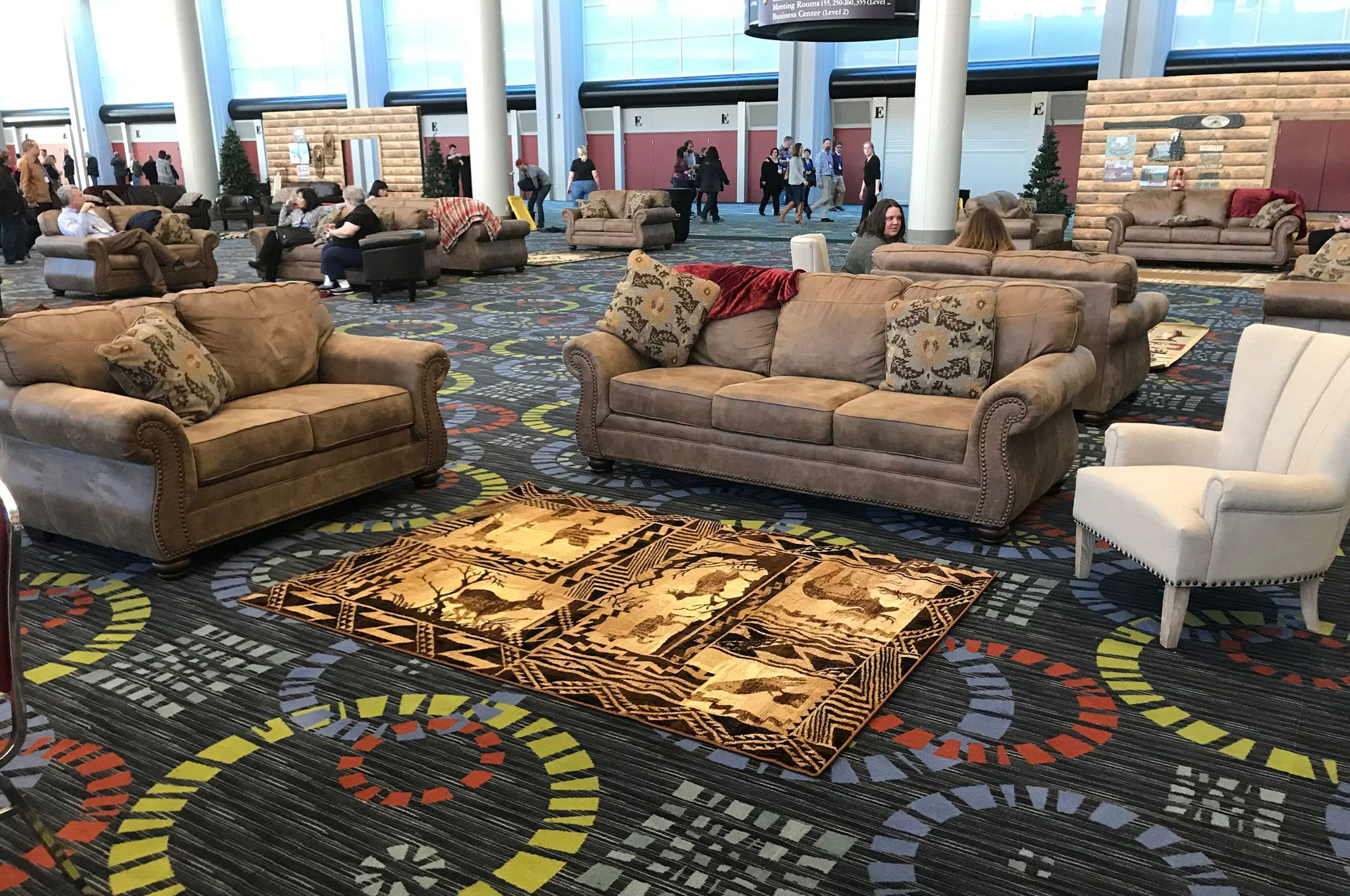Higher_Education_User_Group_2018_Salt_Palace_Convention_Center_Salt_Lake_City_Utah_Relaxation_Area.jpg