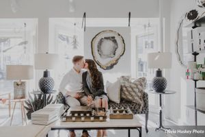 Lexie_Neil_Park_City_Utah_Engagement_Bride_Groom_Kissing_on_Couch.jpg