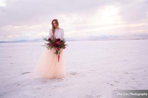 Salt_Air_Wedding_Shoot_Saltair_Resort_Salt_Lake_City_Utah_Bride_on_Salt_Flats.jpg
