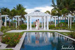 Hoopes Travel | Wedding Wisdom | Sandals Resort
