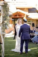 Jillian Amp Jacob Summer Deer Valley Destination Wedding