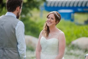 Ashley_Dan_Solitude_Resort_Solitude_Utah_Radiant_Bride_Smiling_At_Groom_During_Ceremony.jpg
