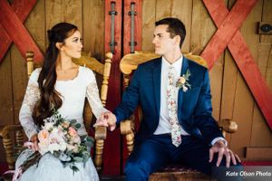 Charming_Barn_Wedding_Quiet_Meadow_Farms_Mapleton_Utah_Seated_Happy_Couple.jpg