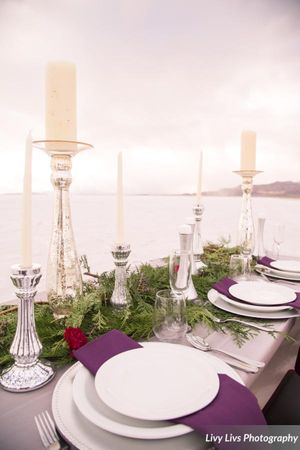 Salt_Air_Wedding_Shoot_Saltair_Resort_Salt_Lake_City_Utah_Elegant_Table_Setting_Stormy_Backgroun.jpg
