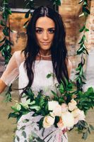 Modern_Industrial_Wedding_Shoot_The_Historic_Startup_Building_Provo_Utah_Bride_White_Flower_Bouquet.jpg