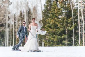 Ilana_Dave_Canyons_Resort_Park_City_Utah_Bride_Groom_Skiing_Day_After.jpg