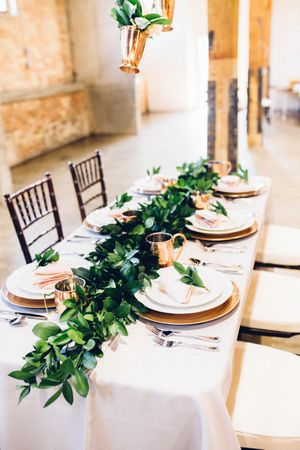 Modern_Industrial_Wedding_Shoot_The_Historic_Startup_Building_Provo_Utah_Gold_Wood_White_Table.jpg